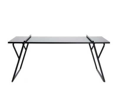 Quadra legs for table by EX.T