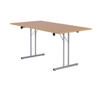 RBM Standard Folding Table Rectangle by SB Seating