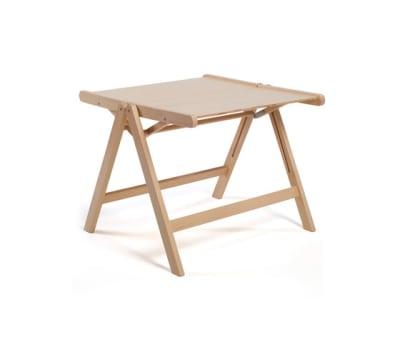 Rex Coffee Table beech natural by Rex Kralj