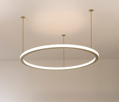 RIO In and Out Ceiling / Wall by KAIA