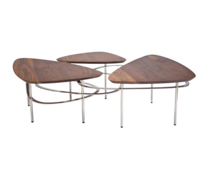 Ripple Coffee Table by Lounge 22