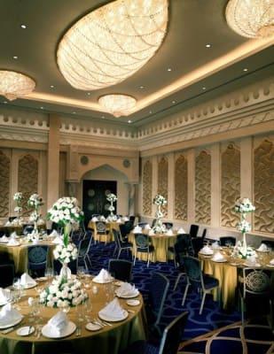 Ritz Carlton Al Sharq Doha - 18840C by Kalmar
