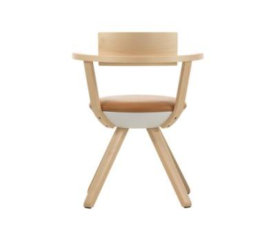 Rival KG002 Chair by Artek
