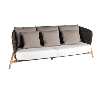 Round Sofa 3 by Point