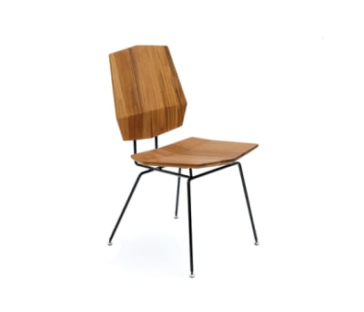 SATU chair by INCHfurniture