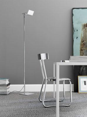 Scintilla Floor lamp by FontanaArte