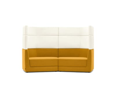 Scope Sofa by COR