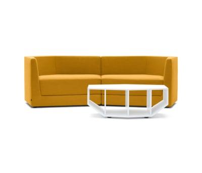 Scope Sofa by COR