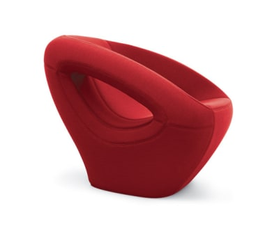 Seaser Soft, lounge chair by Lonc