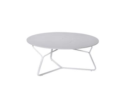 Serac Coffee Table Ceramic by Oasiq