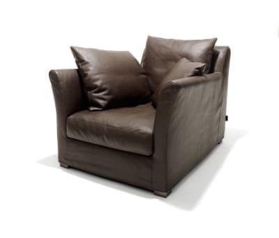Sergio armchair by Linteloo