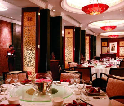 Shangri la Hotel Suzhou - 19429 by Kalmar