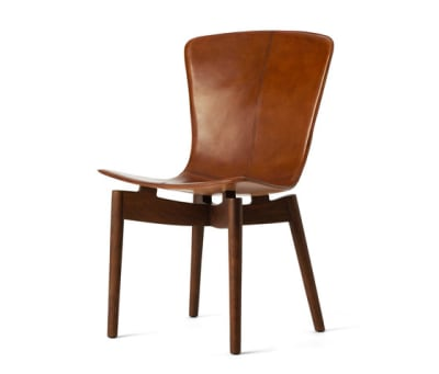 Shell Chair by Mater