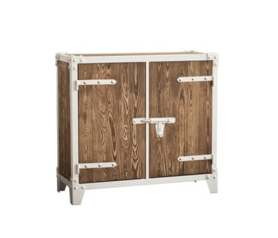 SIDEBOARD PX WOOD by Noodles Noodles & Noodles Corp.