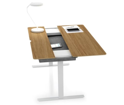Siglo desk by Horreds