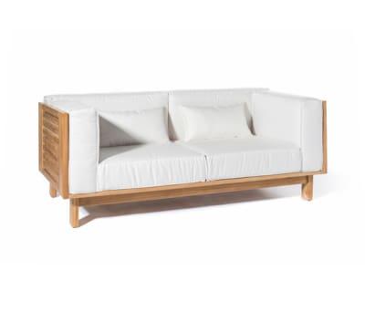 Skanör 2-seater sofa by Skargaarden