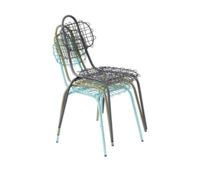 Sketch chair by JSPR