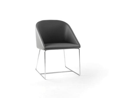Skype Chair by Giulio Marelli