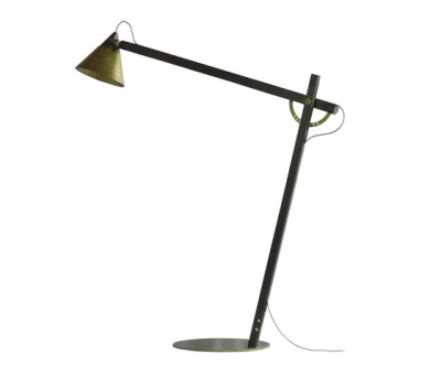 Slope Table Lamp by miniforms