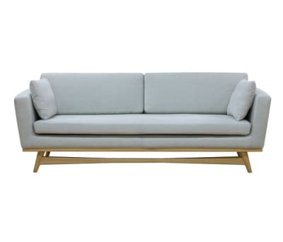 Sofa 210 Cotton by Red Edition