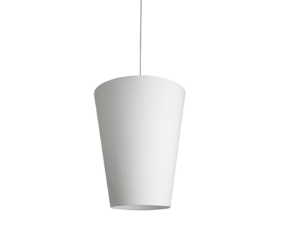 SOIHTU suspended white by LND Design