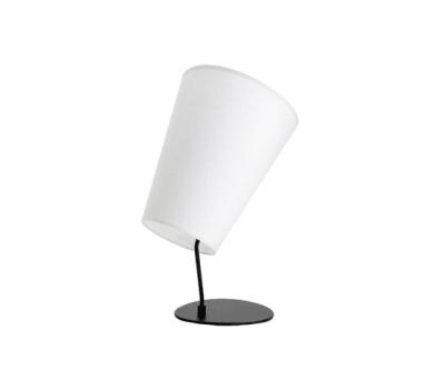 SOIHTU table white by LND Design