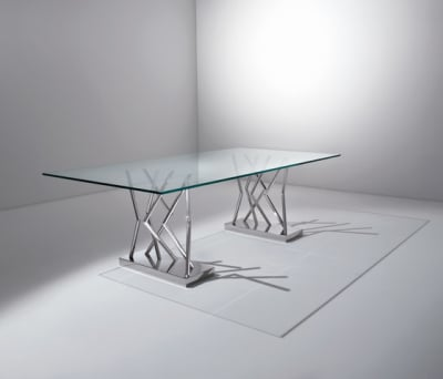 Sottsass | High Table SA 07 by Laurameroni