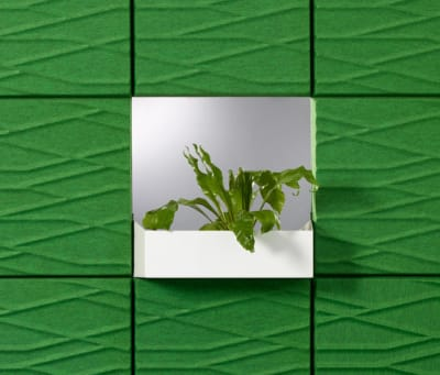 Soundwave® Planter by OFFECCT