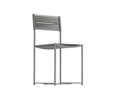 spaghetti chair 101 beige stove enamelled
