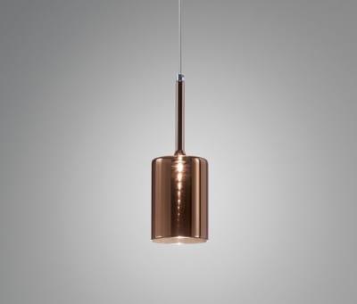Spillray SP M Bronze by Axo Light
