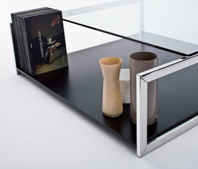 Square Case 2 by Gallotti&Radice