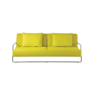 square Sofabed by Brühl