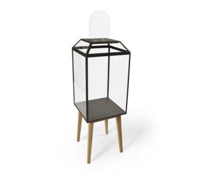 Steel Cabinet 2 by JSPR