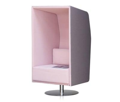 Stille Chair by Thorsønn