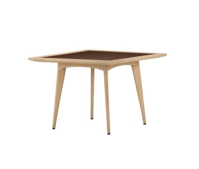 Summerland Cocktail table by DEDON