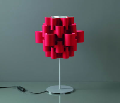 SUN Table lamp by Karboxx