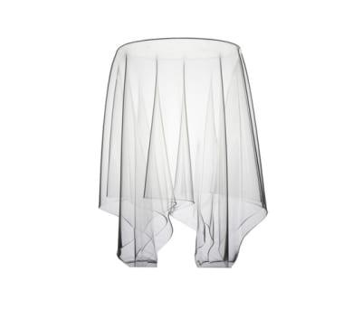 Tablecloth transparent by Eden Design