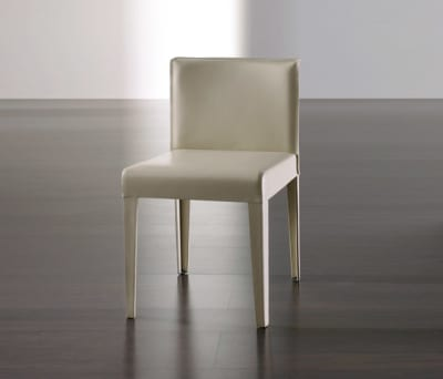 Tattoo Uno Chair by Meridiani