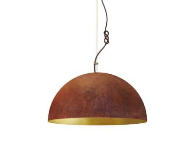The Queen pendant lamp medium by mammalampa