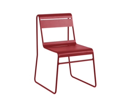 Toscana chair by iSi mar