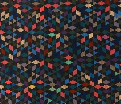 Triangles Diamond black by GOLRAN 1898