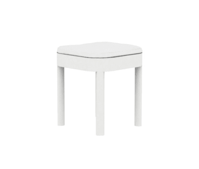 Tropez Stool by GANDIABLASCO