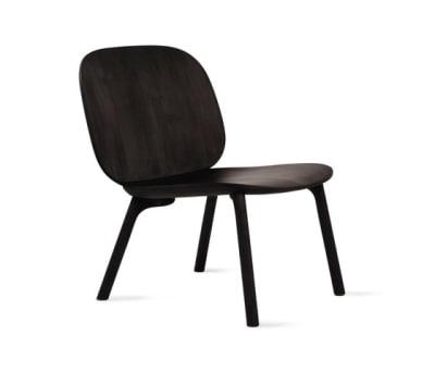 Unna Lounge Chair by Zanat