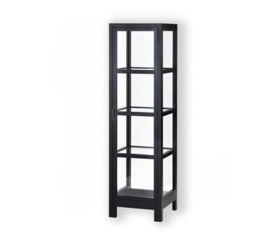 Vista display cabinet by Lambert
