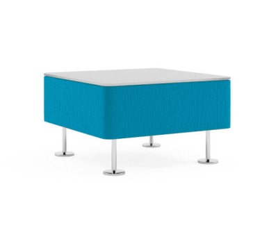 Wall In Table by PROFIM