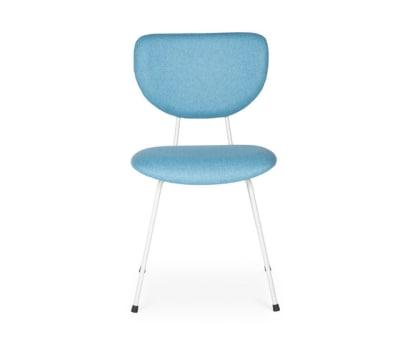 WH Gispen 101 Chair by Lensvelt
