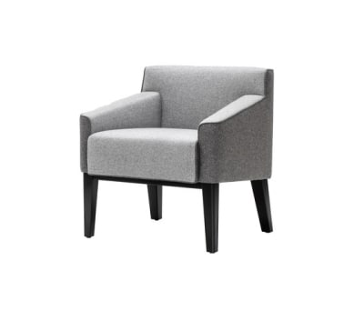 William Fauteuil by Wittmann