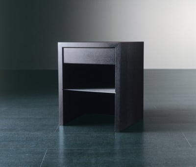 Winter Night Table by Meridiani
