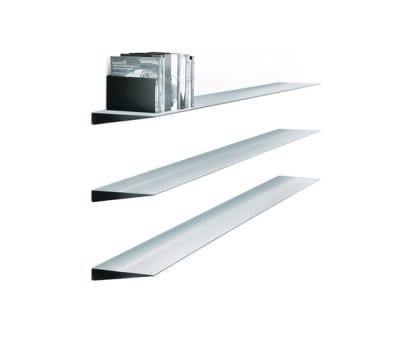 WOGG TARO Aluminum Wall Shelf by WOGG