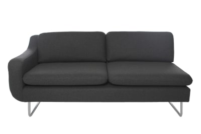 Aspen 2 Seater 1 Arm Sofa